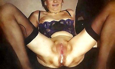 Creampie A