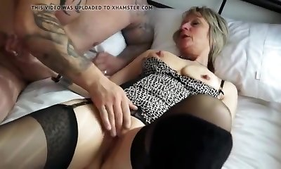British mum 1
