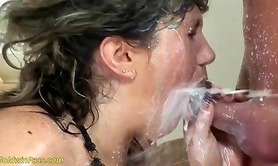 enormous moms first extreme porn lesson
