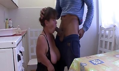 extreme small Milfs very first big black beef whistle