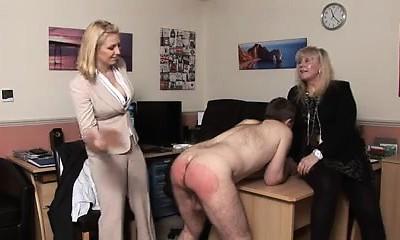 Brit Mom Harassment. See pt2 at goddessheelsonline