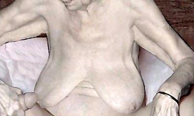 ILoveGranny Extra Nude Footage Pornography Pics Previews