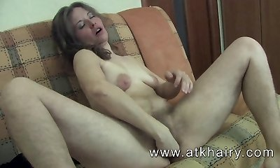 Uber-sexy Russian from atkhairy