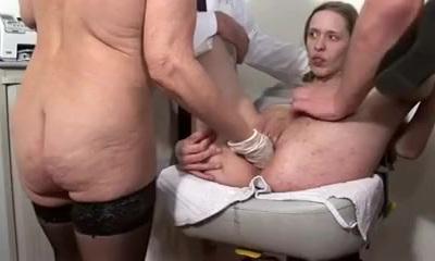 Amazing homemade Fetish, Mature sex video