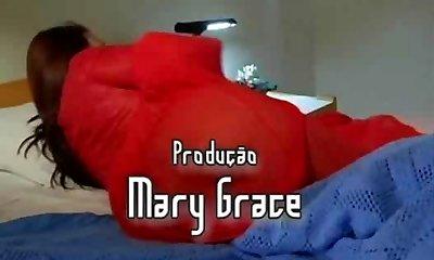 раскаленная бразильская мамочка...f70