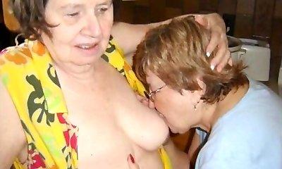 ILoveGrannY Plump Grandma Picture Previews Video