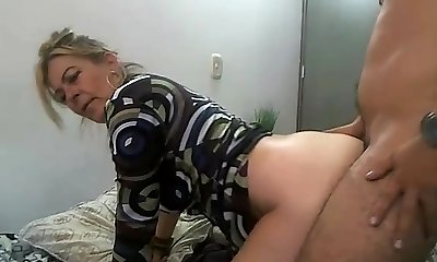 large pussy old 54  fuck yuong