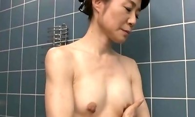 The fattest nipples of the world