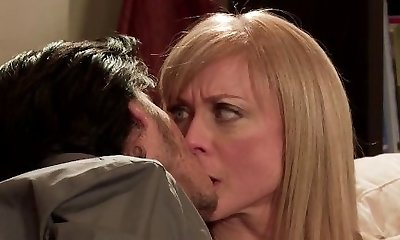 Mothers & sons-in-law - Nina Hartley