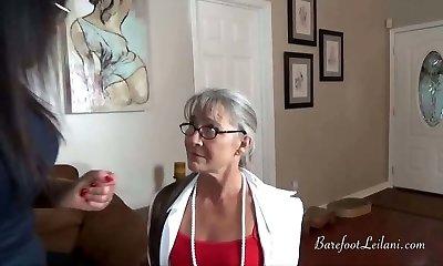 Vengeance on Therapist TRAILER