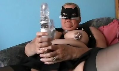 Exotic Amateur clip with Mature, Meaty Tits episodes