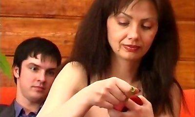 RUSSIAN MATURE IRA 07