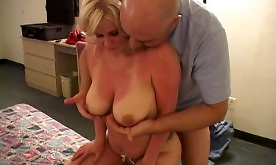 Ass-fuck Moms And MILFs