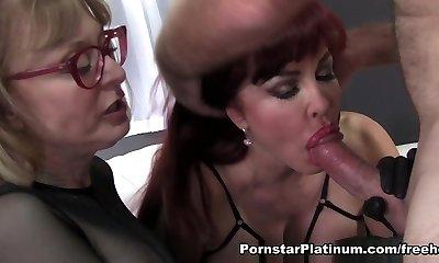 Kate Frost in Short Gloppy and Appetizing - PornstarPlatinum