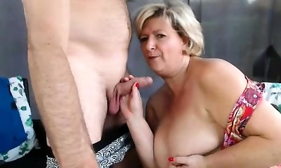 extraordinaire gilf fucking on webcam elder couple fucking cam