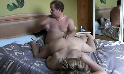 Horny First-timer record with Toys, BBW scenes