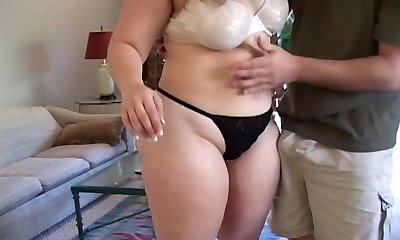 I Love Anal Ginormous Butt Bbw MILFs And Housewives