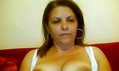 turkish mature