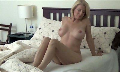 platynowo-blond puma rano spread