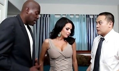 Veronica Avluv - Mom's Cheating 10
