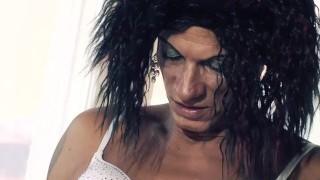Kinky German Mature Anal Threesome