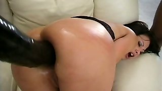 Jayna Osos ass fucking hole needs to be rammed hard with black huge fuck stick