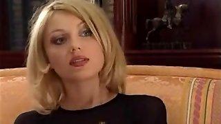 Italian Cougar's Story
