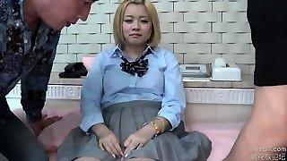 extrême chinois deep anal gangbang