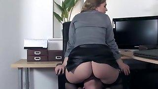 moj šef je moj domme