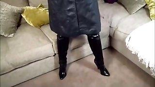 Mistress Zara - Blackmail Game