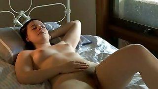 Önarckép maszturbáció