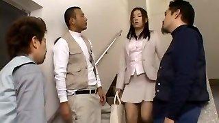 félelmetes japán fuckslut anna tomo egzotikus szőrös, fingerblasting jav jelenet