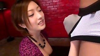 csillag a japán fuckslut haneda ai hihetetlen, dupla behatolás/futa-ana, fehérnemű jav videó