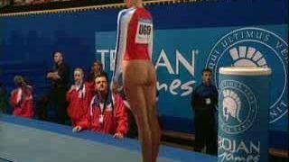 Vtipné Sex Gymnastika Vault