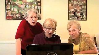 trio grannys s pozrite sa