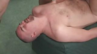 Gay orso peloso sperma e hardcore cazzo part5