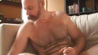 Gay karu Brett Logan tõmblev tema wanger part5