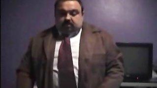 nős ember szopni medve (francia videó)