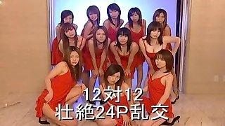 가장 인기있는 중국에서 인형 이국적인 Sapphic/Rezubian,그룹 씨발-a-thon JAV 순서