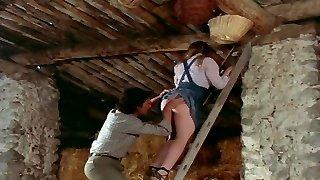 Vicieuse Amandine(1976)