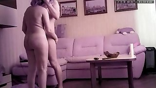 cuckold installed hidden camera caught wifey and her lover