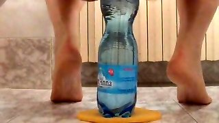 extreme peppu lisäys 2 muovipullot
