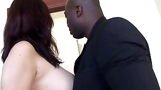 Incredible porn industry star Lea Magic in amazing dildos/toys, big tits hook-up scene