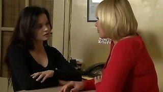 eksootiline lesbi, college sugu clip