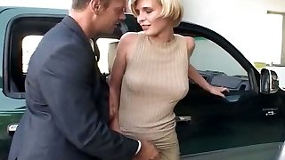 Slutty cum addicted light haired hoes suck fuck-sticks in helicopter base