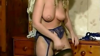 Classical lingerie