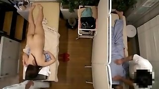 Best Japanese damsel Azumi Harusaki in Horny Gigantic Milk Cans, Medical JAV video
