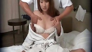 Japanese Massage 0049