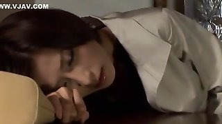 Crazy Japanese chick in Awesome JAV movie