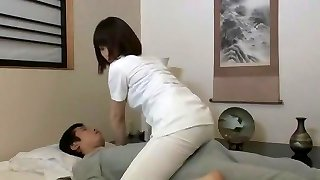 Crazy Japanese mega-bitch Coco Mamiya in Amazing Teens JAV video